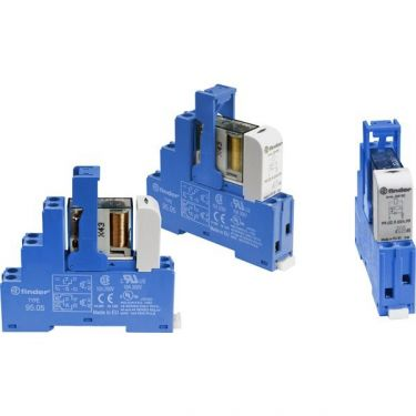 RM-48 Series Relay Interface Modules 10A / 16A