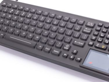 SlimKey™ Backlit Keyboard