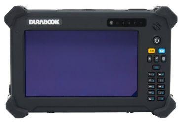 Twinhead T7Q - Full Rugged Tablet