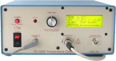 TC-1000 Temperature Controller