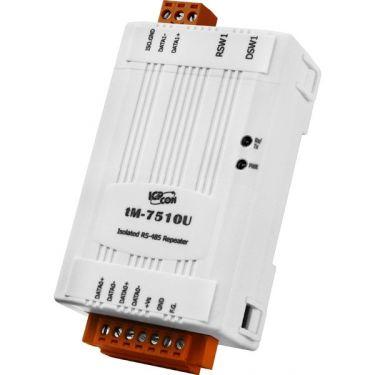 ICPDAS RS-232/422/485 converter tM-7510U