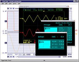 Out-of-the-Box Virtual Instrument Suite