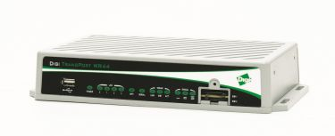 Digi Transport WR44 Cellular Router Front