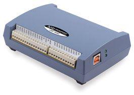 16-Bit High-Speed Multifunction DAQ Devices
