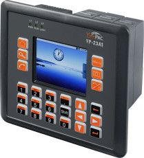 """Standard ViewPAC with 3.5"""" LCD (Android 1.6 Inside)"""