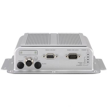 VTC 1911-IPK - Intel Atom® E3815 Telematics IoT Gateway IP65 Water and Dust Resistant