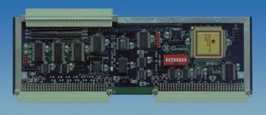 VXI-5524 Register Based Interface Card