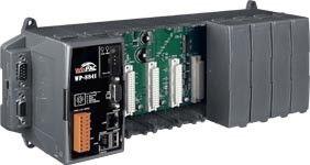 Standard WinPAC-8000 with 8 I/O slots