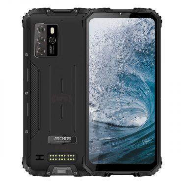 X67 Fully Rugged Smart Phone