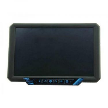 inelmatic RVD101W Touch Display