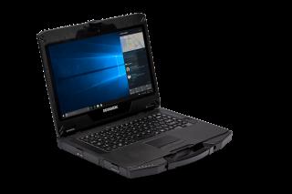 Durabook S14i semi rugged laptop