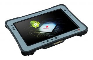 RuggOn PA501G2 RUGGON SOL PA501 10.1inch Fully Rugged Android Tablet