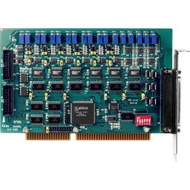 6-channel 12-bit Analog Output Board