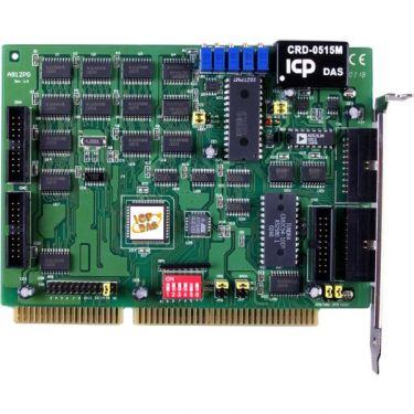 62.5 kS/s 12-bit Analog & Digital I/O Board