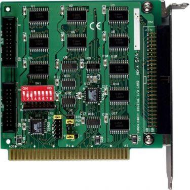 24-channel Digital I/O Board