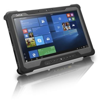 Getac A140 - Full Rugged Tablet