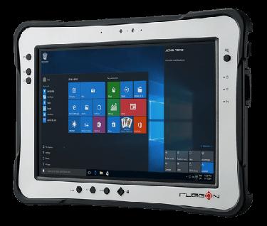 Ruggon Rextorm PX-501b Full Rugged Tablet