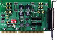 10-channel Timer/Counter Board