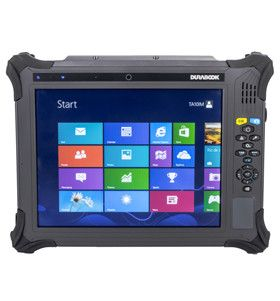 Twinhead Durabook TA10 Rugged Tablet PC