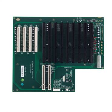 13-slot ATX-supported PICMG Bus Passive Backplane