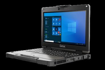 Getac B360 Fully Rugged Laptop