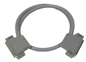 DN-37 Male-Female D-sub cable 1M for Daughter Board For I-8040/8041/I-8042/I-87040/I-87041