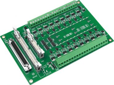 24-channel Open-Collector Output Board