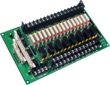 24-channel Power Relay Output Board- DB-24PR