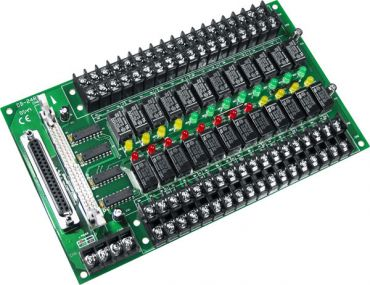 24-channel Relay Output Board
