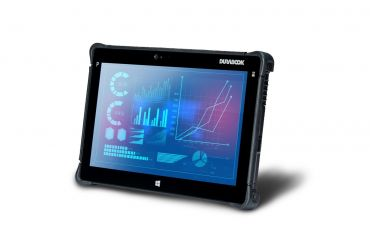 Durabook R11L Full Rugged Tablet