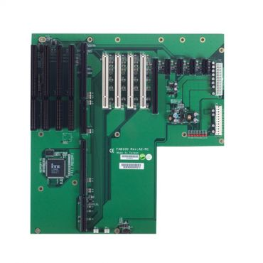 14-slot ATX-supported PICMG 1.3 Bus Passive Backplane