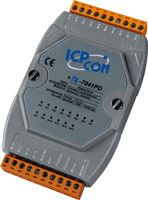14-channel Isolated Digital Input Module with 16-bit Counters and LED display