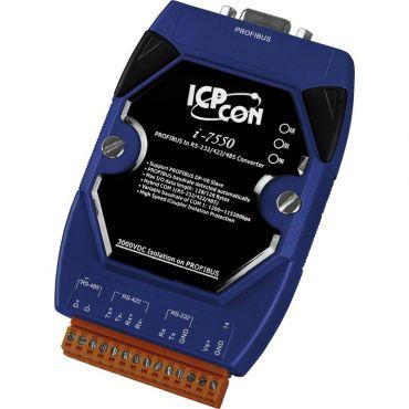 PROFIBUS to RS-232/422/485 Converter