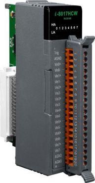 8-channel Analog Input Module