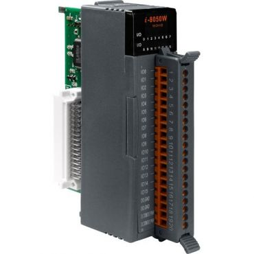16-channel Universal Digital I/O Module