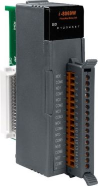 8-channel PhotoMOS Relay Output Module