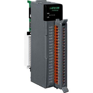 4-channel RTD Input Module