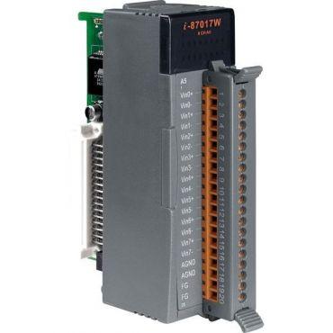 8-channel High Voltage Input Module