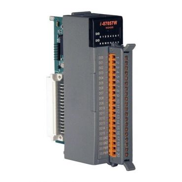 16-channel Open Collector Isolated Digital Output Module