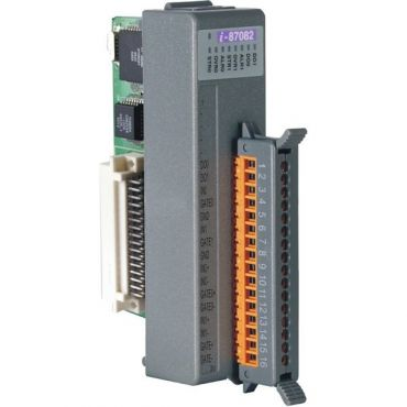 2-channel Counter/Frequency Module (Gray Cover)