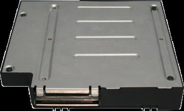 Media Bay Storage Module for B300