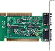 Isolated RS-232 to RS-422/485 Converter Card