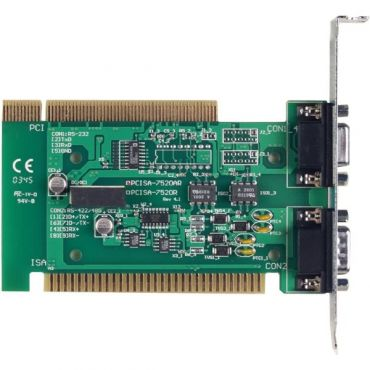 Isolated RS-232 to RS-485 Converter Card