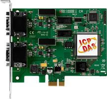 PCI Express CAN Communication Card