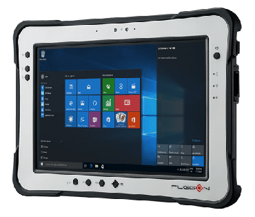 Ruggon Rextorm PX-501b Full Rugged Tablet