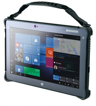 Durabook R11 G3 Fully Rugged Tablet PC