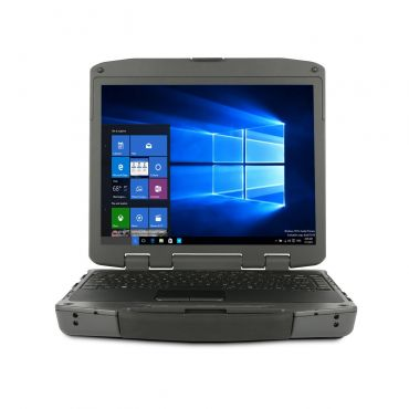DURABOOK R13S - Full Rugged Laptop