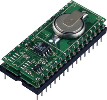 256K battery backup SRAM Module for all  I-8000 Embedded Controller