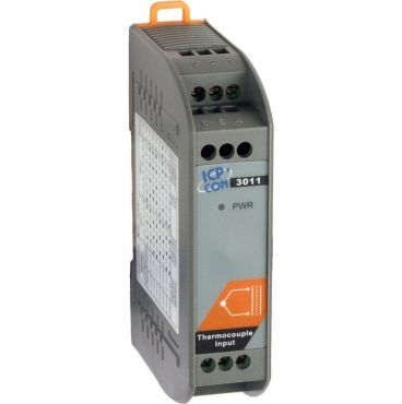 Isolated Thermocouple Input Transmitter Module