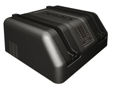GETAC T800 Dual Main Battery Charger with AC adapter